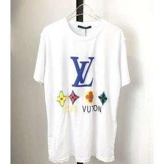 LOUIS VUITTON - Louis Vuitton (ルイヴィトン) - モノグラムプリントTシャツ