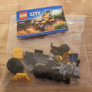 Lego - レゴ シティ 30355 中古