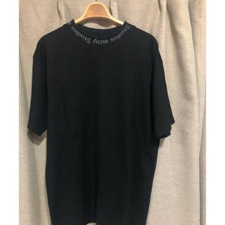 アクネ(ACNE)のacne studios navid アクネ Tシャツ(Tシャツ/カットソー(半袖/袖なし))