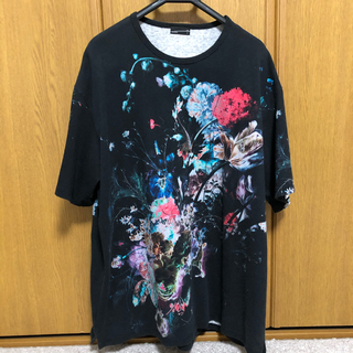 LAD MUSICIAN - ladmusician bigtシャツ 44