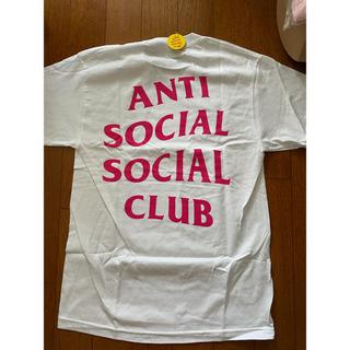 【新品未使用】2019AW ASSC Tシャツ ホワイト M ポルシェ(Tシャツ/カットソー(半袖/袖なし))