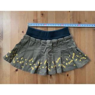 ジディー(ZIDDY)の120★ZIDDY★スカート(スカート)