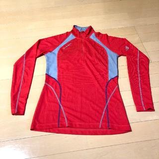 マムート(Mammut)のマムートスポーツシャツ(Tシャツ(長袖/七分))