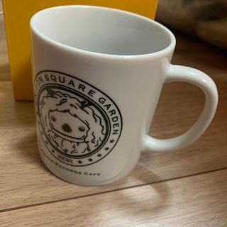 UNISON SQUARE GARDEN - UNISON SQUARE GARDEN タワレコ限定マグカップ コップ