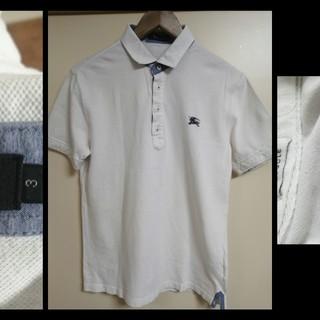 バーバリーブラックレーベル(BURBERRY BLACK LABEL)の【BURBERRY Black Label】ポロシャツ(ポロシャツ)