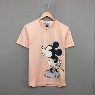 ディズニー(Disney)の【新品未使用】【タグ付き】ディズニー Disney 半袖 Tシャツ プリント(Tシャツ/カットソー(半袖/袖なし))