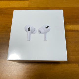 Apple - AirPods Pro MWP22J/A(正規店購入)