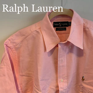 ラルフローレン(Ralph Lauren)のラルフローレン オックスフォードシャツ(シャツ)