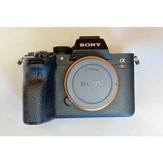 SONY - 【美品】SONY α7RIV カメラ本体  ILCE-7RM4