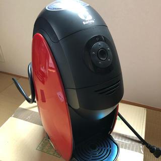 ネスレ(Nestle)のネスカフェバリスタ 赤色 PM 9630(コーヒーメーカー)
