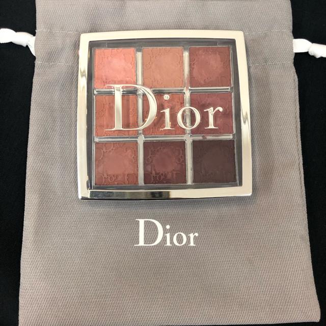 Dior(ディオール)のディオールバックステージリップパレット001 コスメ/美容のベースメイク/化粧品(口紅)の商品写真