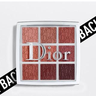 Dior - ディオールバックステージリップパレット001