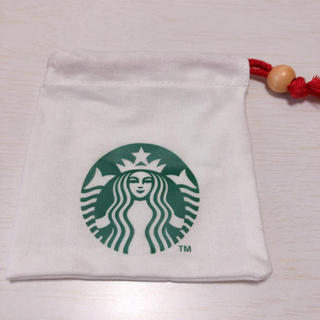 Starbucks Coffee - 【新品未使用】スターバックス 巾着