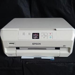 EPSON - ★おまけ付き★【ジャンク品】エプソン プリンター EP-706A EPSON