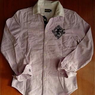 ポロラグビー(POLO RUGBY)のポロラグビーシャツ(シャツ/ブラウス(長袖/七分))