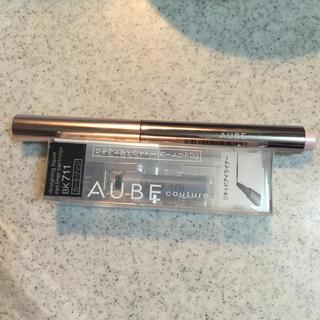 オーブクチュール(AUBE couture)のリキッド アイライナー(アイライナー)