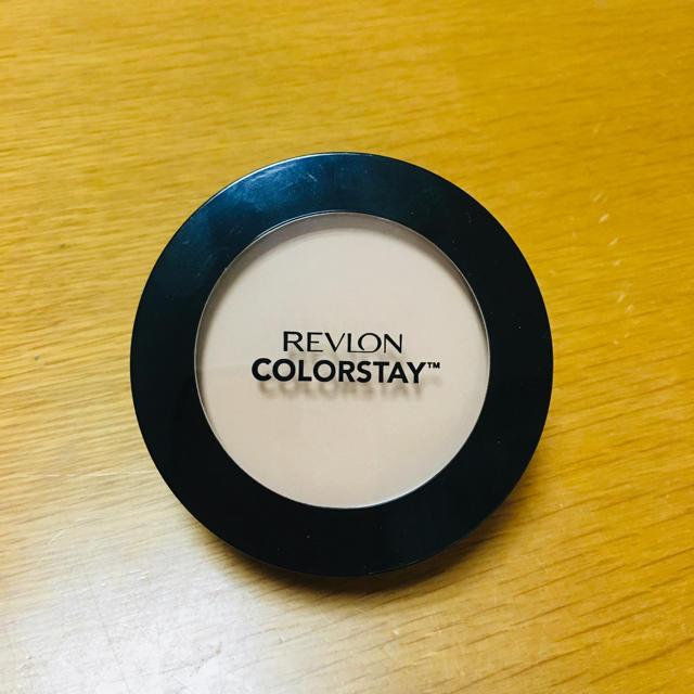 REVLON(レブロン)のREVLON カラーステイ プレストパウダーN 840 コスメ/美容のベースメイク/化粧品(フェイスパウダー)の商品写真