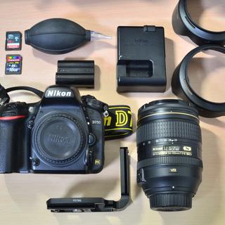 Nikon - 【実質シャッター新品】 Nikon D750