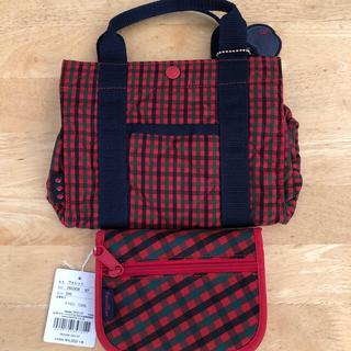 familiar - ファミリア バッグ 財布
