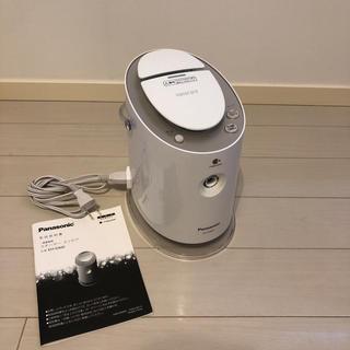 Panasonic - Panasonic ナノスチーマー