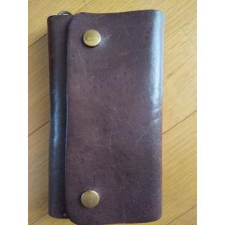 ヘルツ(HERZ)のHiguchi様 専用(長財布)