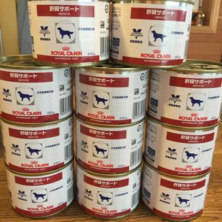 ROYAL CANIN - ロイヤルカナン肝臓サポート
