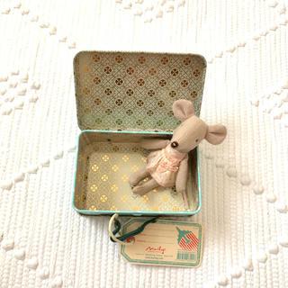Bonpoint - 新品未使用‼︎maileg トラベルスーツケース メイレグ