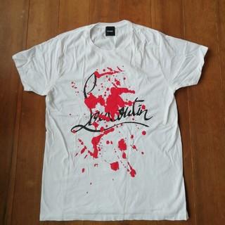 クリスチャンルブタン(Christian Louboutin)のディマリア tシャツ(Tシャツ/カットソー(半袖/袖なし))