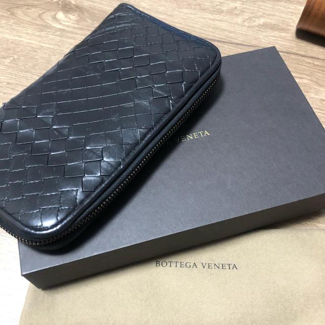 Bottega Veneta(ボッテガヴェネタ)のボッテガヴェネタ 長財布 メンズのファッション小物(長財布)の商品写真