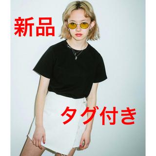 X-girl - X-girl WRAP SHORT PANTS タグ付き新品未使用