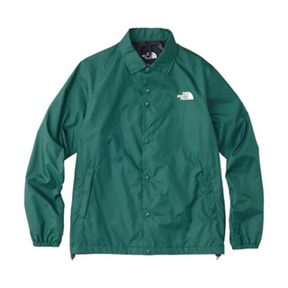 THE NORTH FACE - 【XL】THE NORTH FACE THE COACH JACKET 【美品】