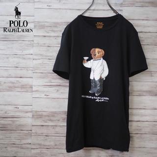 POLO RALPH LAUREN - Polo Ralph Lauren ポロベア クルーネックTシャツ