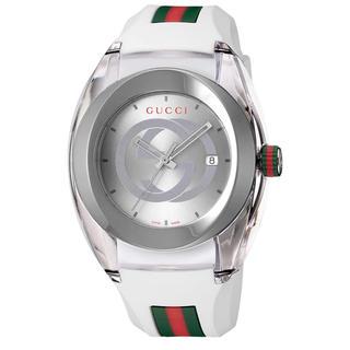 グッチ(Gucci)の【新品未使用】GUCCI グッチ 腕時計 メンズ(腕時計(アナログ))