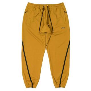 ballaholic LOGO Jersey pants