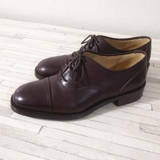 コーチ(COACH)の中古 紳士靴 コーチ COACH 24.5cm サイズ7(ドレス/ビジネス)