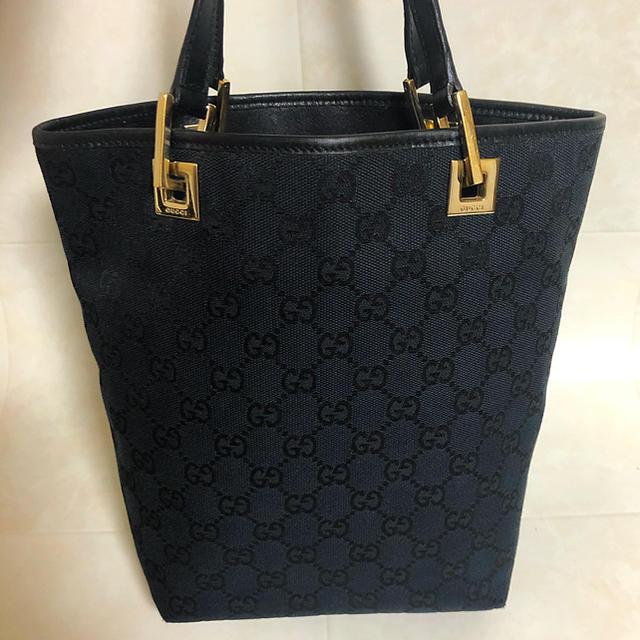 Gucci(グッチ)の【正規品】GUCCIグッチバッグ レディースのバッグ(ハンドバッグ)の商品写真