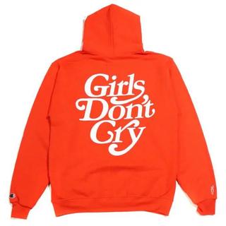 GDC - verdy girls don't cry ヴェルディ ガルドン キャロット L