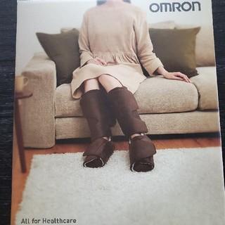 OMRON - オムロン エアマッサージャ