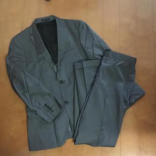 バーバリーブラックレーベル(BURBERRY BLACK LABEL)のバーバリーブラックレーベル セットアップ スーツ(セットアップ)