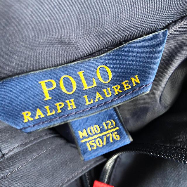 POLO RALPH LAUREN(ポロラルフローレン)のポロラルフローレン キッズ用 ジャケット キッズ/ベビー/マタニティのキッズ服男の子用(90cm~)(ジャケット/上着)の商品写真
