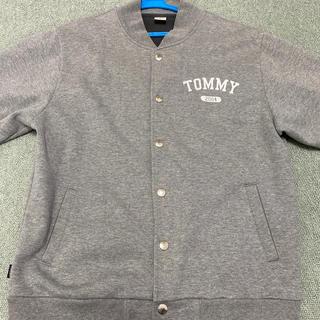 トミー(TOMMY)のTOMMY playboy コラボパーカー(パーカー)