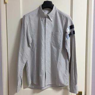Uniform Experiment ユニフォームエクスペリメント シャツ