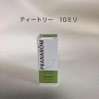 PRANAROM - プラナロム  ティートゥリー10ml