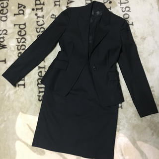 インタープラネット(INTERPLANET)の黒のスーツ(スーツ)
