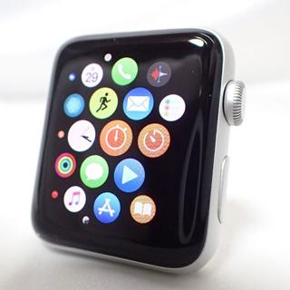 Apple - D176 Apple Watch 第3世代 A1859 42mm GPS