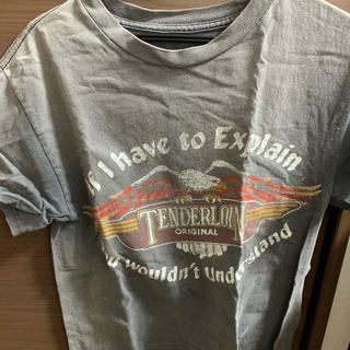 テンダーロイン(TENDERLOIN)のTシャツ TENDERLOIN テンダーロイン(Tシャツ/カットソー(半袖/袖なし))