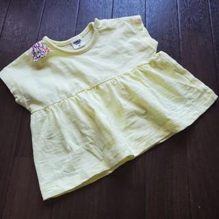 アカチャンホンポ - Tシャツ 80
