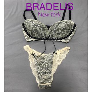 BRADELIS New York - BRADELIS New Yorkブラデリスニューヨーク ♪ ブラ&ショーツ