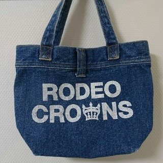 RODEO CROWNS - RODEO CROWNS  ミニトートバッグ