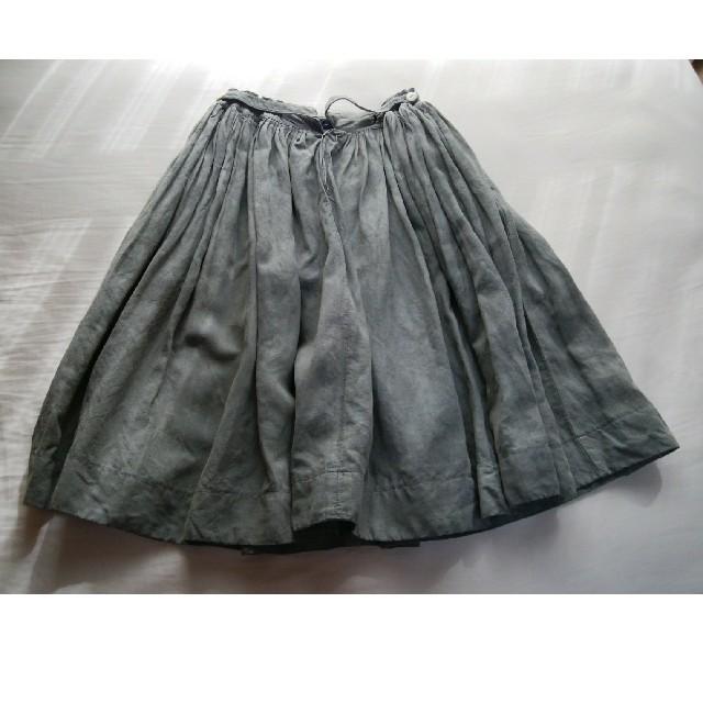 Ralph Lauren(ラルフローレン)の膝丈スカート レディースのスカート(ひざ丈スカート)の商品写真